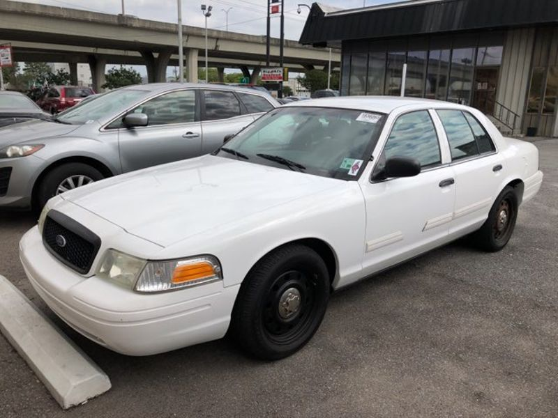 2010 Ford Police Interceptor Street Appear  city LA  AutoSmart  in Harvey, LA