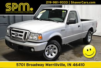 2010 Ford Ranger XLT in Merrillville, IN 46410