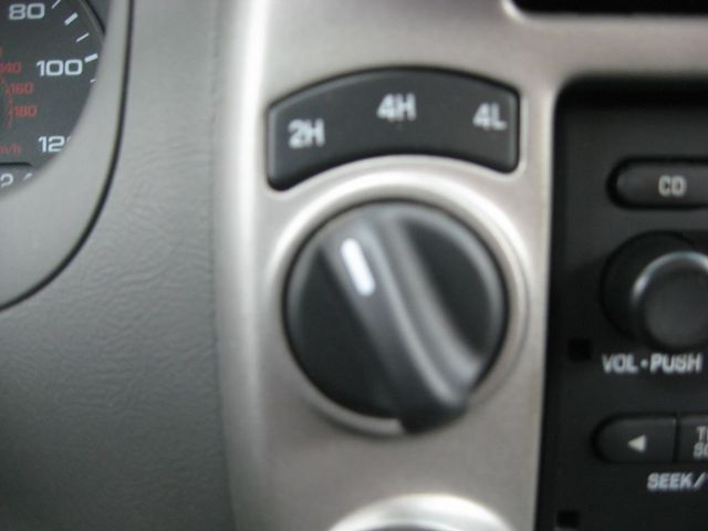 2010 Ford Ranger 4X4 XLT Richmond, Virginia 10