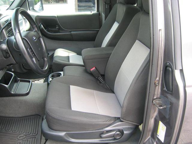 2010 Ford Ranger 4X4 XLT Richmond, Virginia 12