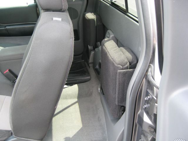 2010 Ford Ranger 4X4 XLT Richmond, Virginia 13
