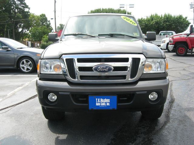 2010 Ford Ranger 4X4 XLT Richmond, Virginia 2