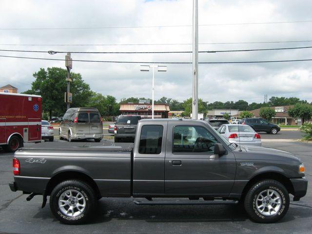 2010 Ford Ranger 4X4 XLT Richmond, Virginia 4