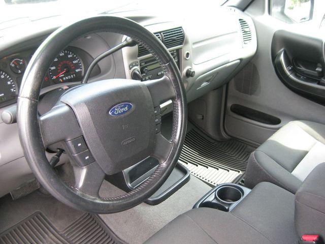 2010 Ford Ranger 4X4 XLT Richmond, Virginia 8