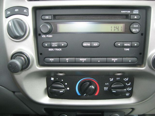 2010 Ford Ranger 4X4 XLT Richmond, Virginia 9