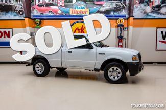 2010 Ford Ranger XL in Addison Texas, 75001