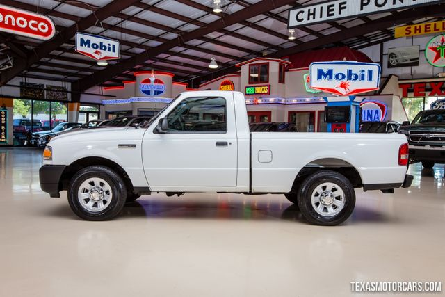 2010 Ford Ranger XL in Addison Texas, 75001