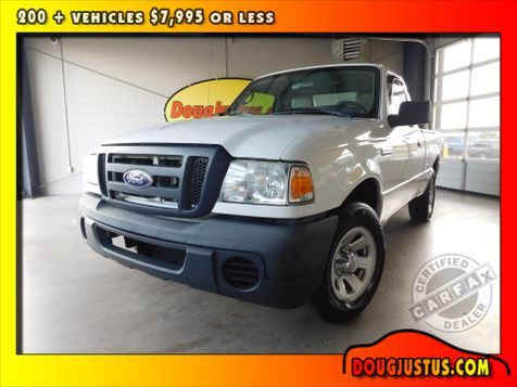 2010 Ford Ranger XL in Airport Motor Mile ( Metro Knoxville ), TN