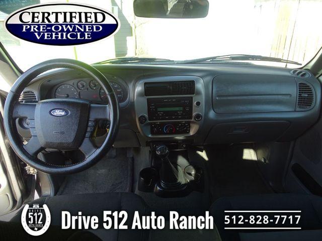 2010 Ford RANGER SUPER CAB in Austin, TX 78745