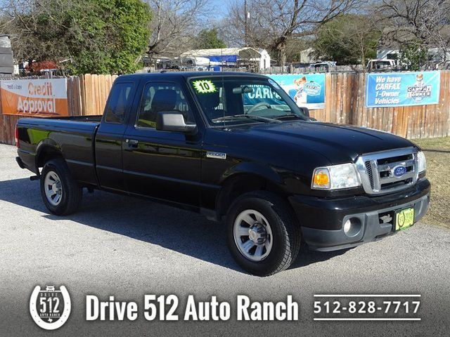2010 Ford RANGER SUPER CAB in Austin, TX 78745
