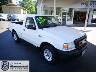 2010 Ford Ranger XLT in Chico, CA 95928