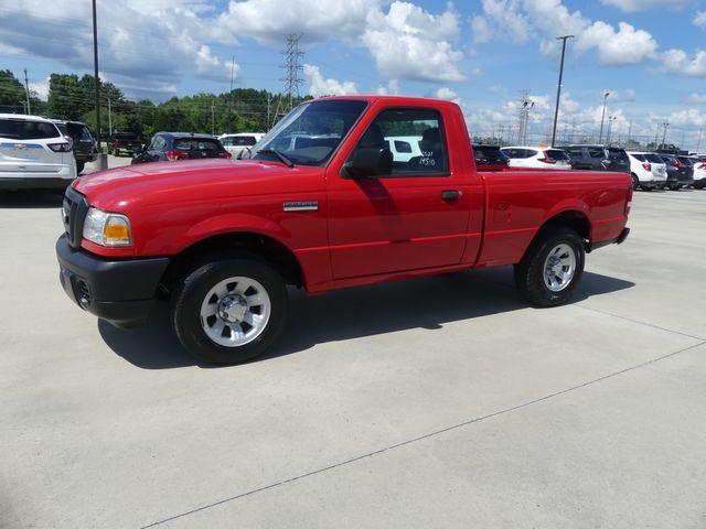 2010 Ford Ranger XL in Cullman, AL 35058