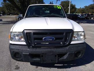 2010 Ford Ranger XL Dunnellon, FL 8