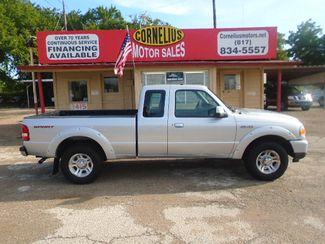2010 Ford Ranger Sport   Fort Worth, TX   Cornelius Motor Sales in Fort Worth TX