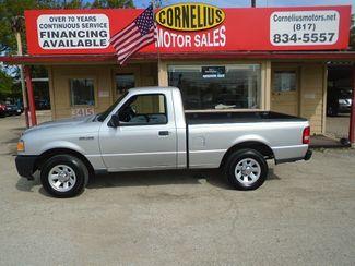2010 Ford Ranger XL   Fort Worth, TX   Cornelius Motor Sales in Fort Worth TX
