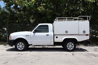 2010 Ford Ranger XL Hollywood, Florida 6