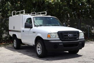 2010 Ford Ranger XL Hollywood, Florida 1