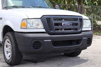 2010 Ford Ranger XL Hollywood, Florida 34