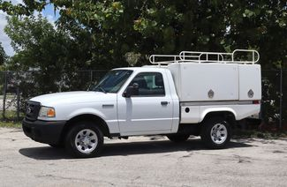 2010 Ford Ranger XL Hollywood, Florida 36