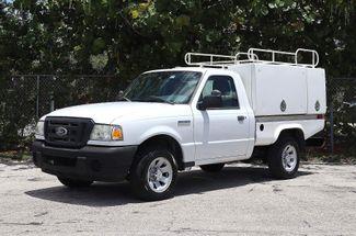 2010 Ford Ranger XL Hollywood, Florida 7