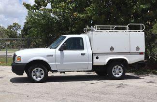 2010 Ford Ranger XL Hollywood, Florida 28