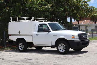 2010 Ford Ranger XL Hollywood, Florida 9