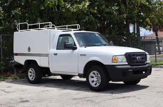 2010 Ford Ranger XL Hollywood, Florida 15