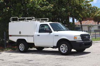 2010 Ford Ranger XL in Hollywood, Florida 33021