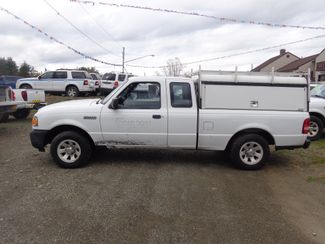 2010 Ford Ranger XL Hoosick Falls, New York
