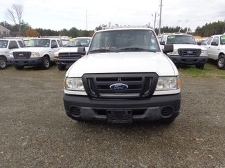 2010 Ford Ranger XL Hoosick Falls, New York 1