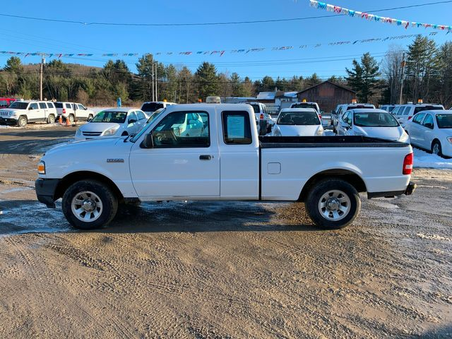 2010 Ford Ranger XL Hoosick Falls, New York 0