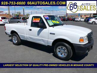 2010 Ford Ranger XL in Kingman, Arizona 86401