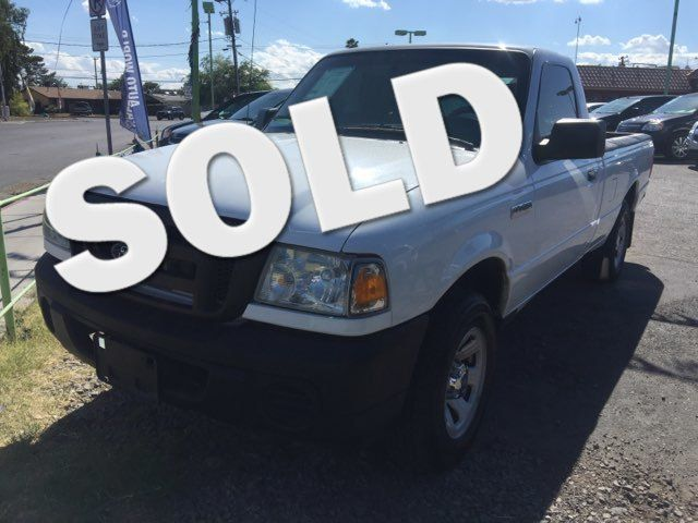 2010 Ford Ranger XL AUTOWORLD (702) 452-8488 Las Vegas, Nevada