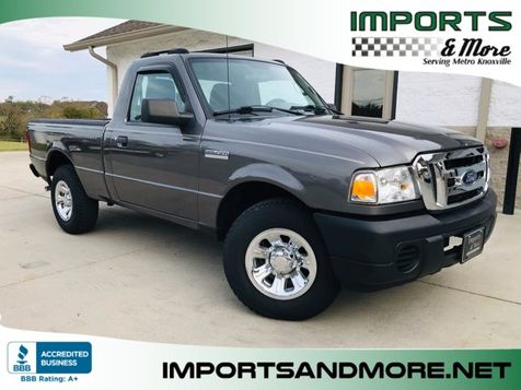 2010 Ford Ranger XL Sport in Lenoir City, TN