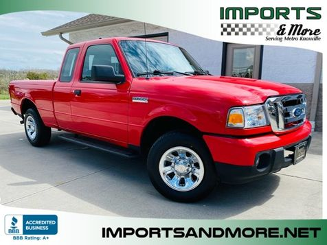 2010 Ford Ranger XLT 4dr SuperCab in Lenoir City, TN