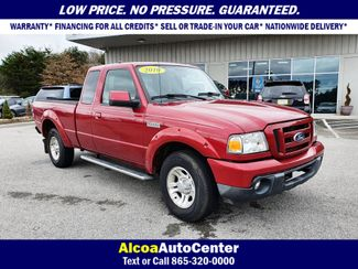 2010 Ford Ranger Sport 4.0L V6 2WD EXT CAB in Louisville, TN 37777