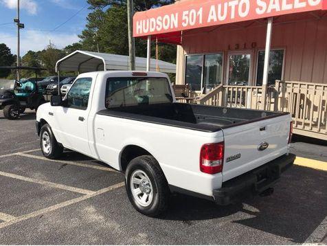 2010 Ford Ranger XL 2WD | Myrtle Beach, South Carolina | Hudson Auto Sales in Myrtle Beach, South Carolina