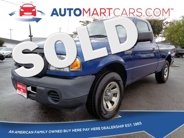 2010 Ford Ranger XL in Nashville, Tennessee 37211