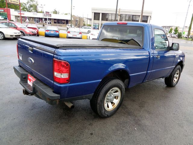 2010 Ford Ranger XL in Nashville, Tennessee 37211