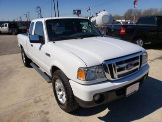 2010 Ford Ranger XLT  city TX  Randy Adams Inc  in New Braunfels, TX