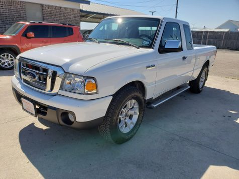 2010 Ford Ranger XLT in New Braunfels