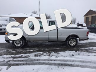 2010 Ford RANGER SUPER CAB Ontario, OH