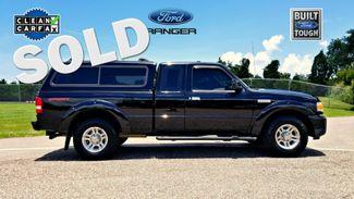 2010 Ford Ranger in Palmetto FL