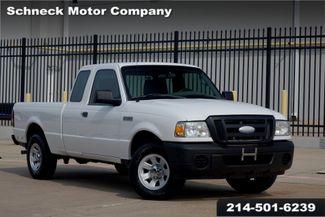 2010 Ford Ranger XLT in Plano, TX 75093