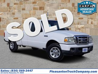 2010 Ford Ranger XLT | Pleasanton, TX | Pleasanton Truck Company in Pleasanton TX