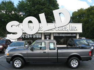 2010 Ford Ranger XLT Richmond, Virginia