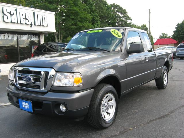 2010 Ford Ranger XLT Richmond, Virginia 1
