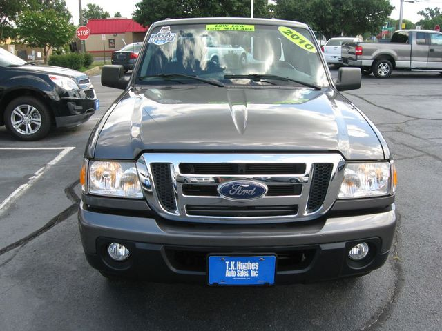 2010 Ford Ranger XLT Richmond, Virginia 2