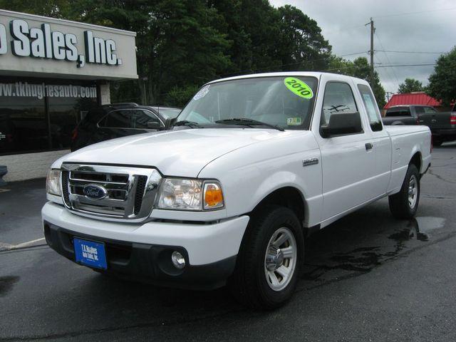 2010 Ford Ranger XLT Richmond, Virginia 1