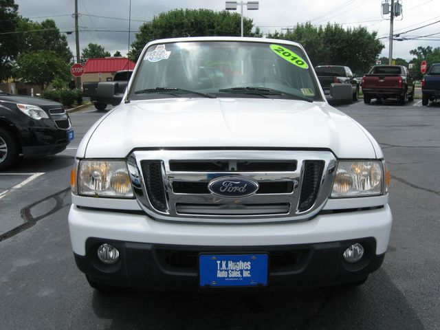 2010 Ford Ranger XLT Richmond, Virginia 2